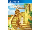 The Girl and the Robot - Deluxe Edition, PlayStation 4