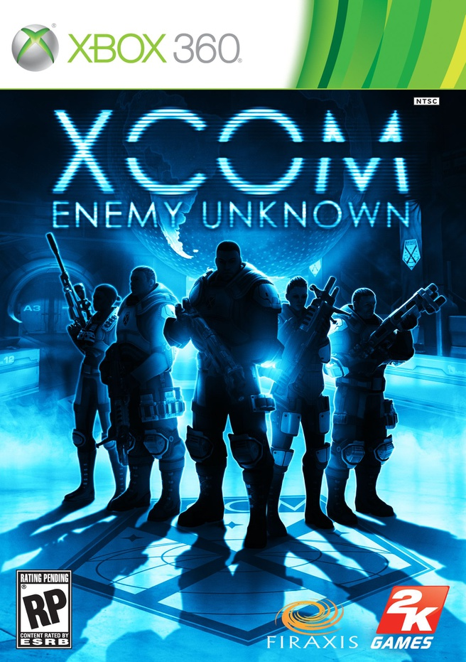 XCOM: Enemy Unknown, Xbox 360