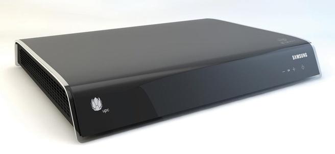 Horizon Mediabox