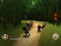 Screenshot Mini Ninjas in Chrome
