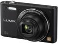 Goedkoopste Panasonic Lumix DMC-SZ10 Zwart