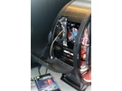 Lian Li PC-U6 achterkant: open klep