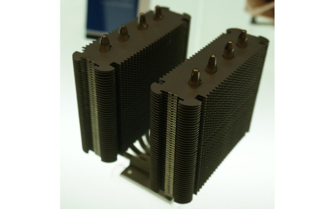 Noctua 92mm-prototype