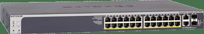 Netgear Prosafe S3300-28X-PoE+