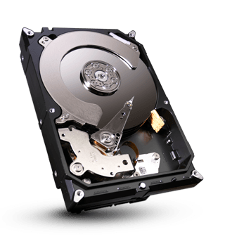 Seagate Barracuda ST3000DM001, 3TB