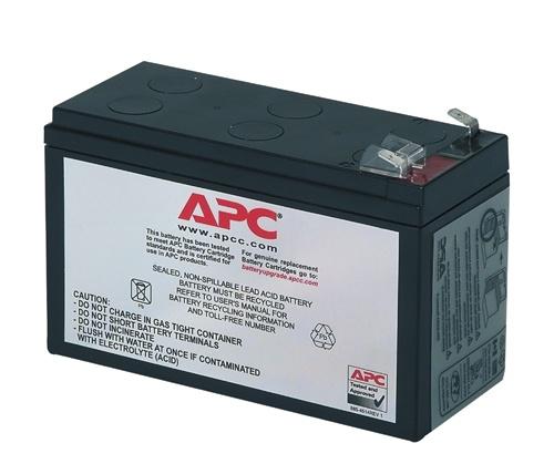 APC APC Replacement Battery Cartridge #106