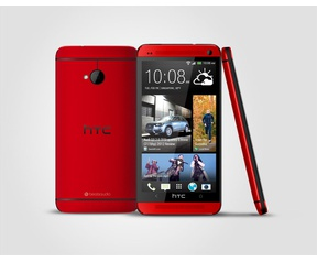 HTC One One 32GB Rood