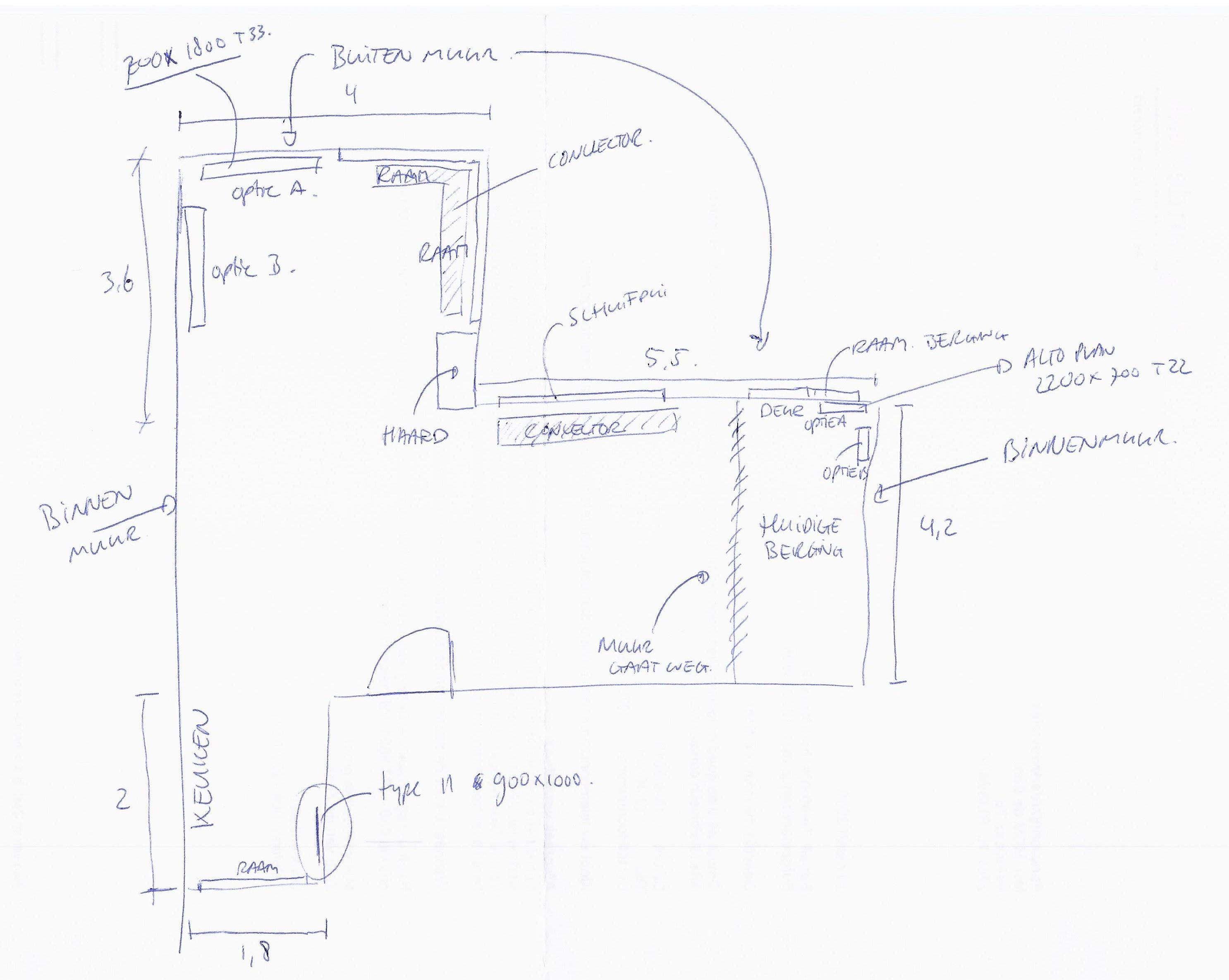 Tips voor positioneren van radiatoren woonkamer - Wonen & Verbouwen ...