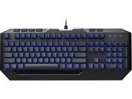 CM Storm Devastator II - Blue - Gaming Gear Combo