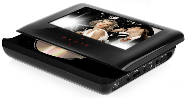 ODYS Slim TV700-Slide