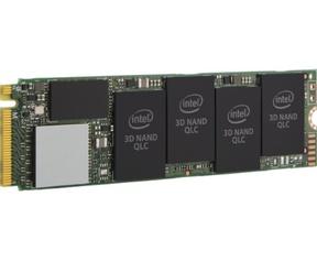 Intel 660p 512GB