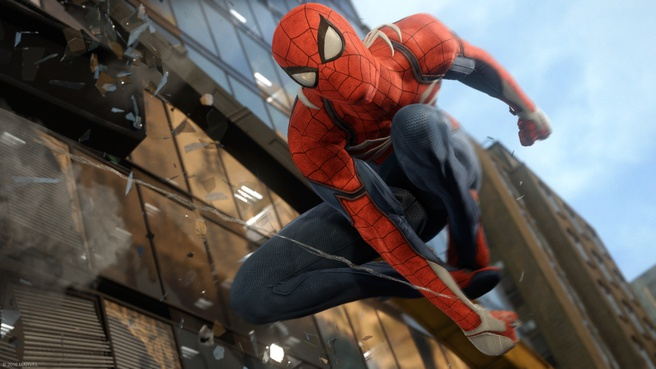 Preview Spider-Man