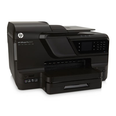 HP Officejet Pro 8600A e-All-in-One (CM749A)