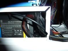 Ruimte voor kabels