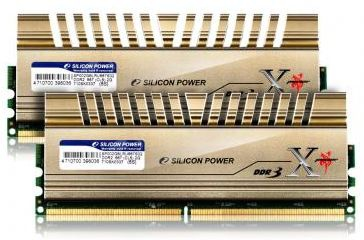 Silicon Power ddr3-geheugen