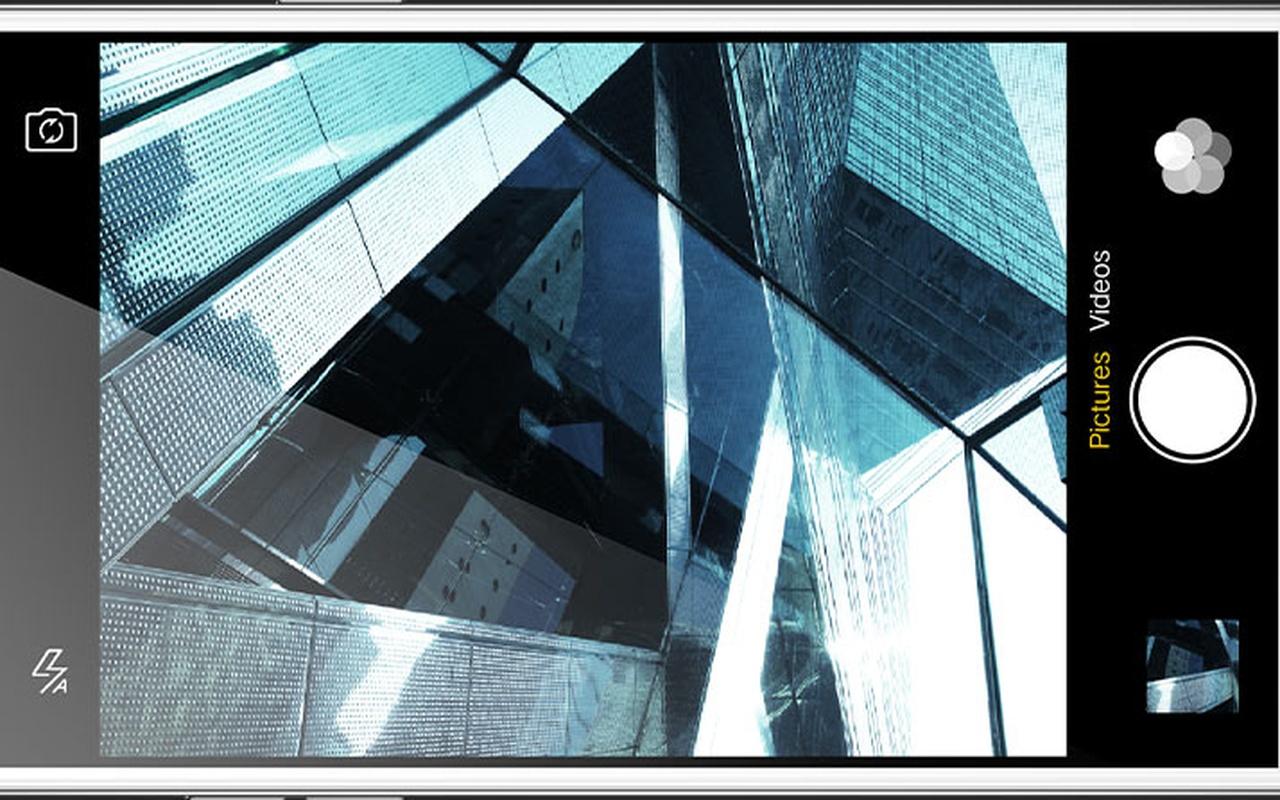 Oppo Mirror R5s