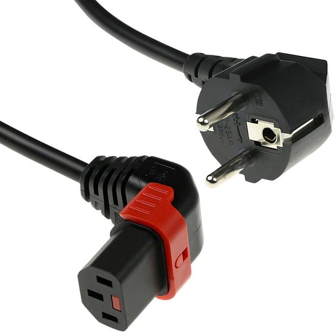 IEC LOCK EL456S