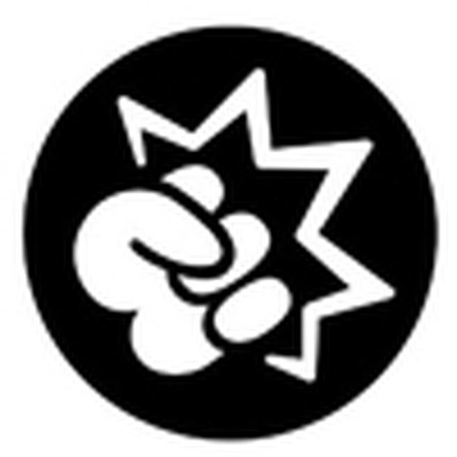 Kijkwijzer - pictogram 'geweld'