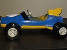 Mario Kart Mach 8 3d geprint