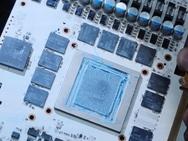 TecLab soldeert 16GBit/s-geheugen op 2080 Ti