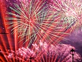 Nieuwjaar / vuurwerk