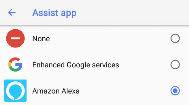 alexa-android