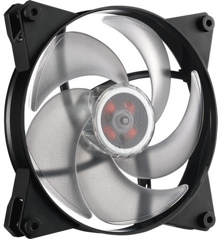 Cooler Master MasterFan Pro 140 Air Pressure 3 In 1 RGB, 140mm