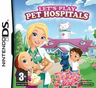 Let's Play: Pet Hospitals