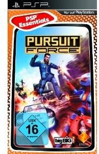 Pursuit Force, PlayStation Portable