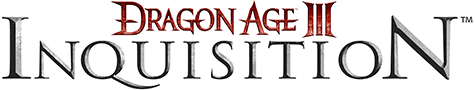 Dragon Age III: Inquisition logo