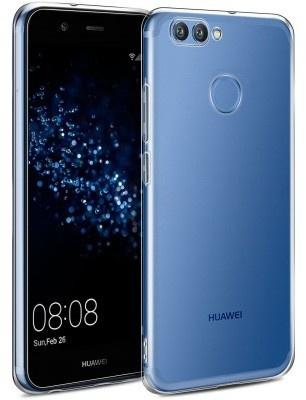 qMust Huawei Nova 2 Flexibel Hoesje Transparant
