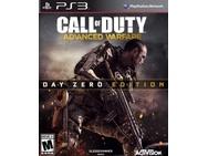 Call Of Duty: Advanced Warfare Day Zero Edition, PS3
