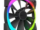 NZXT Aer RGB-ventilatoren