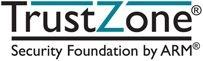 logo ARM TrustZone