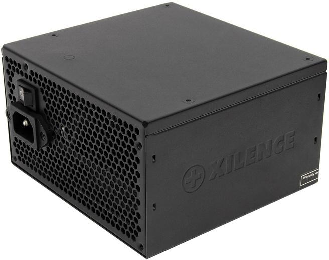Xilence XP500