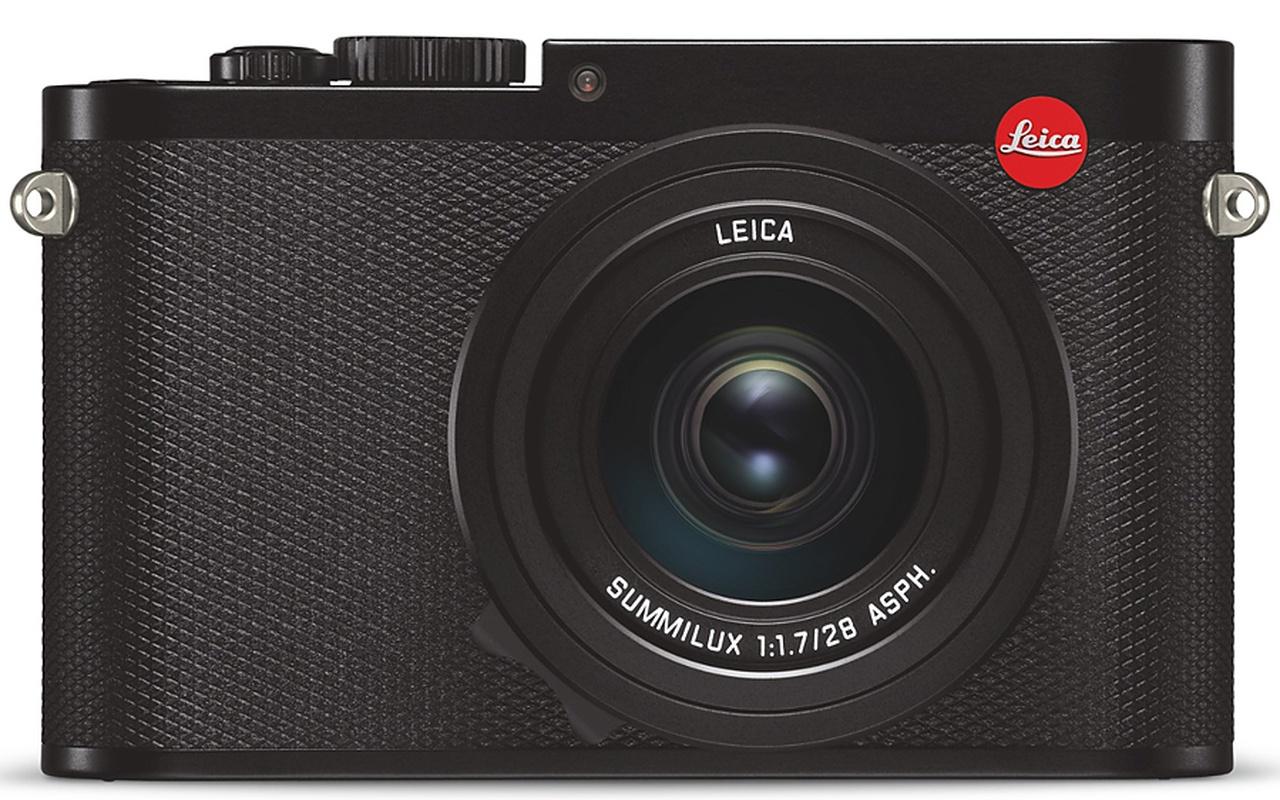 Leica Q