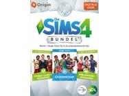 Goedkoopste De Sims 4 Bundel Pack 5 (Ouderschap, Vintage Glamour & Bowlingavond-accessoires), PC (macOS / OS X, Windows)
