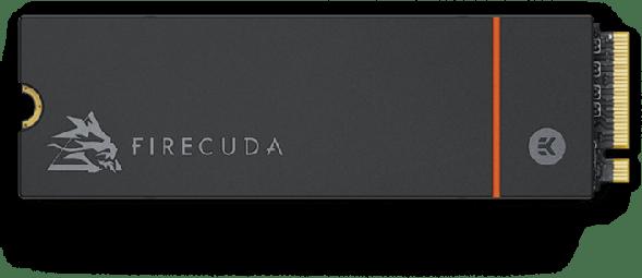 Seagate FireCuda 530 (con dissipatore di calore) 1 TB