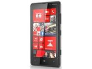 Nokia Lumia 820 Zwart