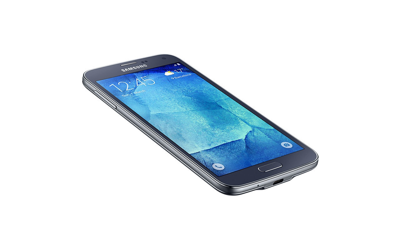 samsung s5 how to play podcasts