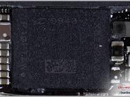 iPhone 7 teardown ChipWorks
