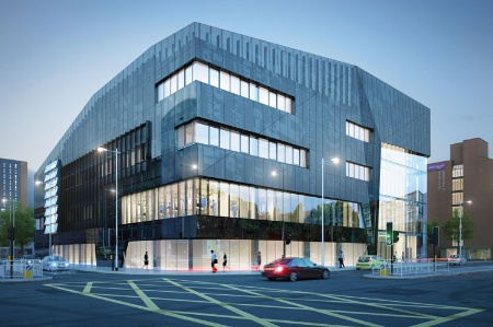 bron: national Graphene institute