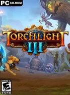 Box Torchlight III