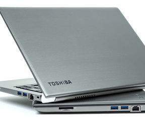 Toshiba Satellite Z30t
