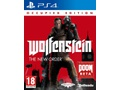 Goedkoopste Wolfenstein: The New Order Occupied Edition, PlayStation 4