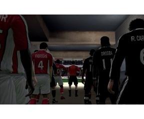 Fifa 09, PlayStation 3