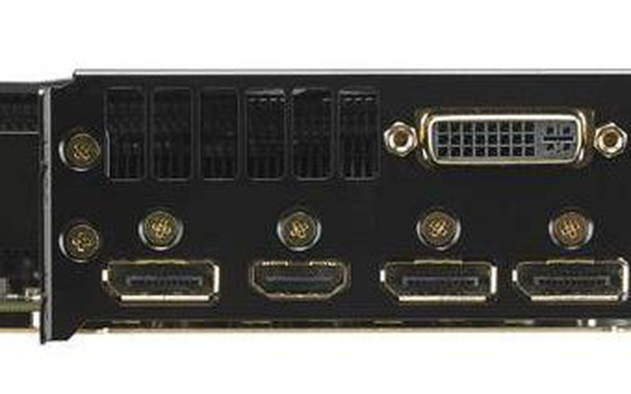 Asus GTX 980 AGE