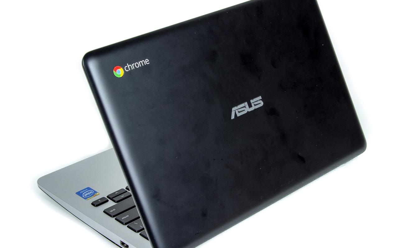 Asus C200