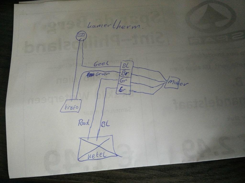 Favoriete Gas besparen door middel van CV tuning deel II - Duurzame Energie XV38