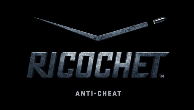 Activision Ricochet Call of Duty